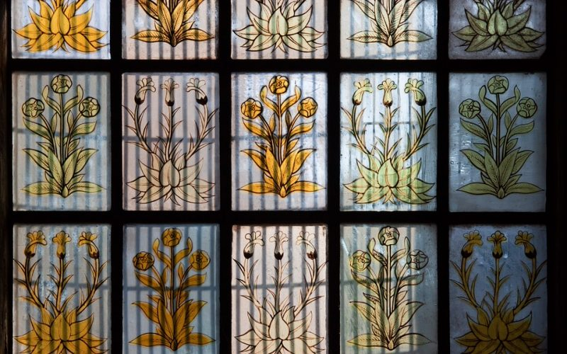 Stained Glass Windows For Homes.Why Cathedrals Have Stained Glass Windows